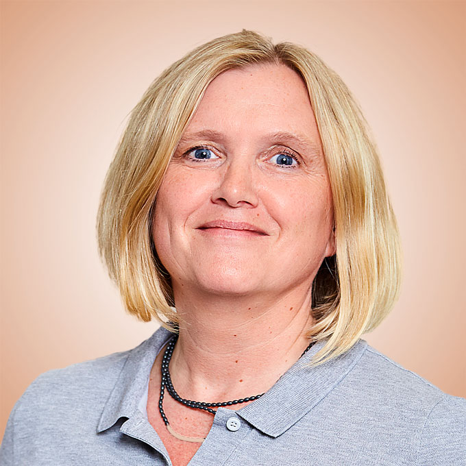Andrea Krause-Health Consultant
