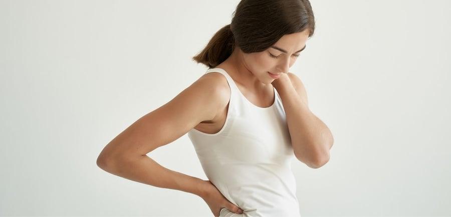 chronische rueckenschmerzen