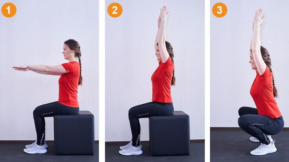 uebungen zur verbesserung der beweglichkeit