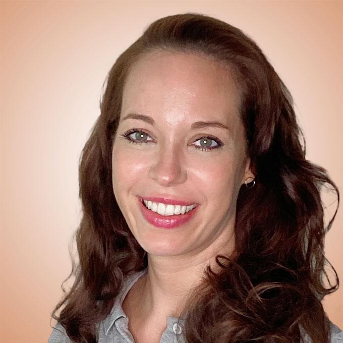 Stephanie Hüfner - Health Consultant